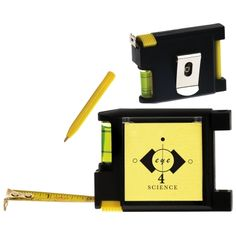Multi-Function Tape Measure - Item 7353 #promoproducts
