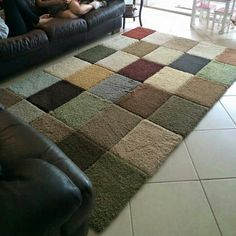 Diy Rug 5 Ways To Make Your Own Pinterest Vila Bobs