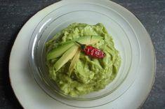 GUACAMOLE (Avocadocreme) Guacamole, Mexican, Ethnic Recipes, Food, Food Food, Meal, Essen, Hoods, Meals