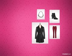 Check out my StyleIt outfit! Visit dressbarn's StyleIt app to create your favorite outfits, share your creations and shop the looks.