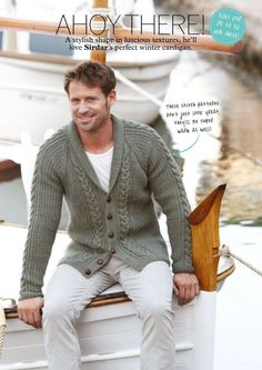 7201681b72051e 40 Best Knitting Men s Cardigan Sweaters images