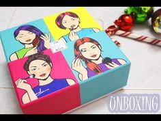 Unboxing & Review Ma Belle Box 3rd Edition
