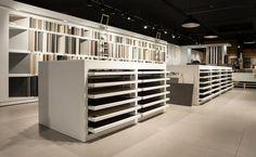 109161bc3836de Showroom de Vendenheim Carrelages,carreaux de ciment, mosaïque , pierre  naturelle, sanitaire, meubles de bain. www.forgiarini.net. Ageco Agencement