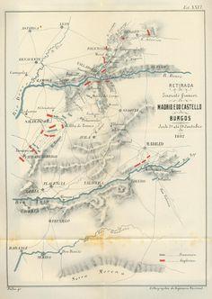 ⚔ 7. Juni 1813 – Gefecht bei Tora auf der Straße nach Burgos (1. Husaren-Regiment KGL) ➹