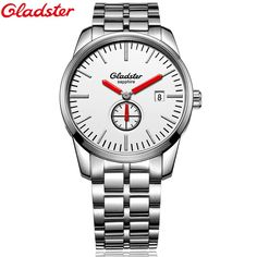 94.00$  Watch now - http://alibli.worldwells.pw/go.php?t=32766600067 - 2016 Luxury Watches Men Fashion Watch Complete Calendar Stainless Steel Strap Luminous Analog Quartz Watch Military Watches Mens 94.00$