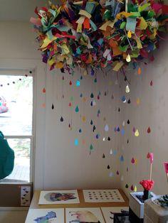 Paper Party | Color Cloud