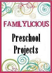 familyliciousprojects by familylicious, via Flickr