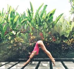 4 Yoga Poses That Seriously Reduce Inflammation