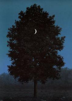 Rene Magritte - le 16 septembre