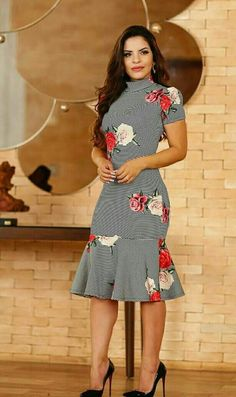 Check Out These Amazing african fashion 9958 Short African Dresses, Latest African Fashion Dresses, African Print Fashion, Short Dresses, Africa Fashion, African Prints, Dress Outfits, Fashion Outfits, Womens Fashion