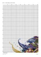 "Gallery.ru / cnekane - Альбом ""Cuadro 14"" Cross Stitch Designs, Cross Stitch Patterns, Santa Cross Stitch, Christmas Cross, Hand Embroidery, Crafts, Crossstitch, Punto Cruz, Paint"