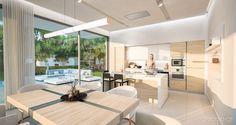release of #contemporary #villas #Marbella Area http://bablomarbella.com/en/show/sale/25034/