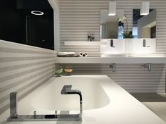 new exhibition Dorint bathrooms in Prague