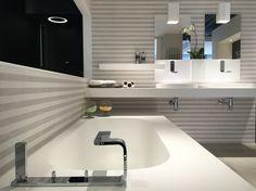 new exhibition Dorint bathrooms in Prague