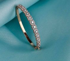 diamond bangle bracelet are really stunning Image# 5082 Diamond Bracelets, Sterling Silver Bracelets, Diamond Jewelry, Bangle Bracelets, Gold Jewelry, Jewelery, Braclets Gold, Gucci Jewelry, Braided Bracelets