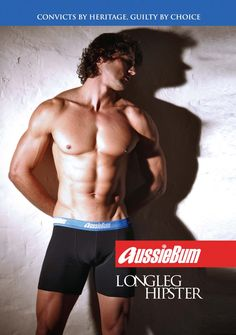 Tim Robards for Aussiebum (2009) #TimRobards #Australian #malemodel #model #fitness #fitnessmodel #Aussiebum #ChadwickModels #TheBachelor #LongLeg #Hipster #underwear #abs #pecs