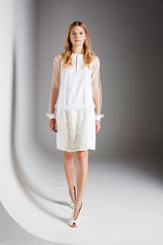 Pringle of Scotland @ London Fashion Week  #PringleOfScotland, #Spring2014, #fashion, #LFW