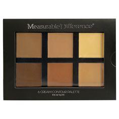 Cream Contour Palette : $8.99 + Free S/H (reg. $79.99) http://www.mybargainbuddy.com/cream-contour-palette-8-99-free-sh