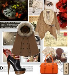 """""""Fashion style"""" by fannyfiona on Polyvore"""