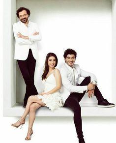 Hazal Kaya starred in TV show Bizim Hikaye (Our Story) which is the Turkish version of Shameless (U.S. TV series). In this TV show Hazal plays Filiz, opposite the Turkish TV actor Burak Deniz. 2017