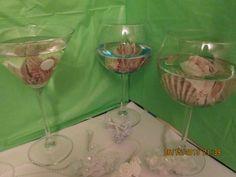 Seashell Cocktails