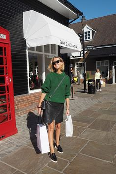The Frugality at Bicester Village
