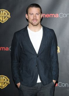Pin for Later: Watch Channing Tatum Transform From Male Model to Movie Star 2015