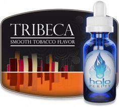 E-Liquide Halo Tribeca Halo, Best E Liquid Flavors, Cigarettes Électroniques, Electronic Cigarettes, E Cigarette, Portable Vaporizer, Vape Shop, Vape Juice, Bottle