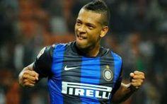Inter-Fiorentina, Guarin: Cuadrado non lo prendi mai. Borja Valero il più importante dei viola #interfiorentina
