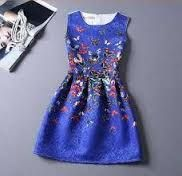 New Fashion Sexy European Style Butterfly Print Casual Dress Vestidos Party Dresses Women Summer Dress 2016 Casual Party Dresses, Club Dresses, Dress Party, Daytime Dresses, Dress Casual, Dance Dresses, Sexy Dresses, Girls Dresses, Dress Shirts For Women