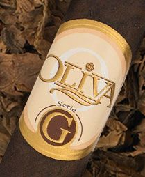 Oliva Cigar - Serie G Maduro is a medium body blend made with authentic African-Cameroon wrapper.