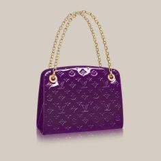 My next LV has to be Vernis like Virginia MM via Louis Vuitton