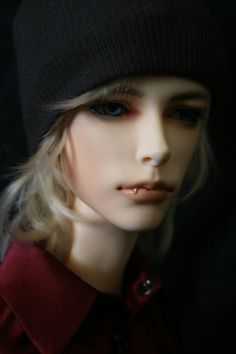 Ball Joint Doll (muñecos articulados) - Taringa!