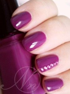 Gel Nail Art Designs Tips 2015 | Gel Nail Art Gallery--Find more latest stuff: nailslover.com #nailslover