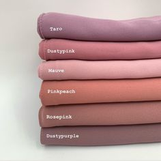 Scarf Packaging, Hijab Fashion Summer, Pijamas Women, Mode Turban, Color Combinations For Clothes, Hijab Style Tutorial, Hijab Collection, Stylish Hijab, Fashion Terms