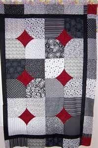 Jaytee's Patchwork Place: 10 Minute Block Quilt Grows