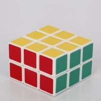 FREE SHIPPING 2x3x3 Rubik´s Intelligence Test Magic Cube Puzzle