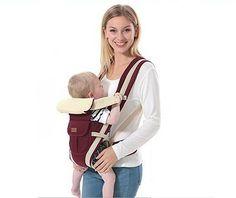 New-infant-newborn-adjustable-comfort-baby-carrier-sling-rider-wrap