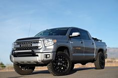 Desert Dawg's 1794 Edition Build CrewMax 4x4 - Page 21 - TundraTalk.net - Toyota Tundra Discussion Forum