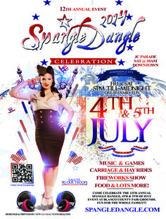 johnson city 4th of july celebration