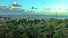 10 endroits à visiter absolument au #Brésil.