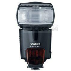 Canon 580ex Speedlite: Picture 1 regular
