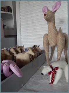 Tilda szarvas / Tilda deer Textiles, Deer, Baby, Newborns, Babys, Infant, Infants, Textile Art, Child