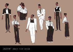 by Joel Corcia Character Design Cartoon, Character Design Animation, Character Design References, Character Design Inspiration, Character Concept, Character Art, Concept Art, Artistic Visions, Fanart