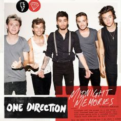 One Direction 'Midnight Memories' Music Video: GIFs and Pics Tease Premiere!   Cambio