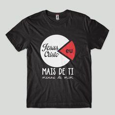 966686e02 camisetas com estampas religiosas jesus mais de ti masculina