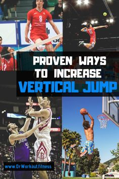 If you are looking for the working ways that will help you improve your vertical jump, you have come to the right place! Many athletes throughout a wide range of sports desire to improve their vertical jump to have… Vertical Jump Workout, Vertical Jump Training, Volleyball Training, Volleyball Workouts, Volleyball Mom, Coaching Volleyball, Plyometric Workout, Plyometrics, Jump Higher Workout
