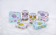 ad: Get the sunshine vitamin, vitamin D, this winter through delicious and super nutritious food like @belasardines mackerel, skipjack tuna, and sardines. It's so easy to add these healthy choices to your meals – add to a salad, in a sauté, or enjoy overtop crackers spread with avocado!