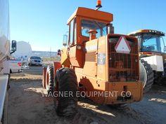 1978 John Deere 544B For Sale (3232922) :: Construction Equipment Guide