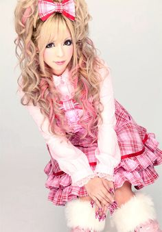 Japanese Fashion On Pinterest Kawaii Shop Kawaii Fashion And Sweet Lolita